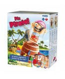 PIC PIRATE - JEU DE SOCIETE - TOMY
