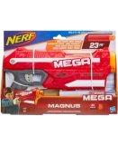 PISTOLET NERF N-STRIKE MEGA ELITE MAGNUS - HASBRO - A4887 - JEU PLEIN AIR