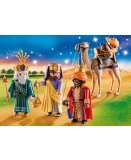 PLAYMOBIL CHRISTMAS 9497 ROIS MAGES