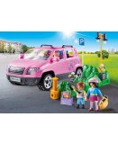 PLAYMOBIL CITY LIFE 9404 VOITURE FAMILIALE