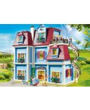 PLAYMOBIL DOLLHOUSE 70205 GRANDE MAISON TRADITIONNELLE