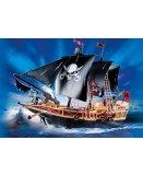 Repaire pirates des t n bres playmobil 6679 nouveaut - Playmobil bateau corsaire ...