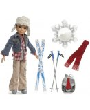 POUPEE MOXIE BOYZ MAGIC SNOW OWEN - MGA - 501060E5