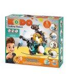 ROBOT DE CODAGE KODO 5 MODELES - BUKI SCIENCES - 7507 - JEU DE CONSTUCTION