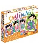 SABLIMAGE KOKESHI - SABLE COLORE - SENTOSPHERE - 896