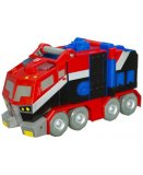TRANSFORMERS ANIMATED OPTIMUS PRIME BATTLE BLASTER - HASBRO - 83614