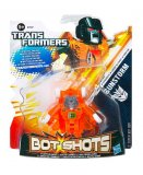 TRANSFORMERS BOT SHOTS SUNSTORM - HASBRO - A1637