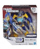 TRANSFORMERS GENERATIONS 30EME ANNIVERSAIRE SKY BYTE - HASBRO - A6681