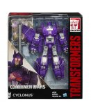 TRANSFORMERS GENERATIONS COMBINER WARS : CYCLONUS - HASBRO - B2398