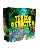 TRESOR DETECTOR - DUJARDIN - 41270 - JEU DE SOCIETE ELECTRONIQUE