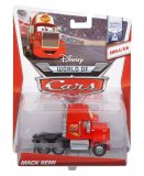 VEHICULE CARS 2 DELUXE - CAMION MACK - VOITURE MINIATURE - MATTEL - BDW70