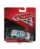 VEHICULE CARS 3 - PONCHY WIPEOUT - VOITURE MINIATURE - MATTEL - DXV66