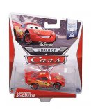 VEHICULE CARS PISTON CUP - FLASH MCQUEEN N°95 - VOITURE MINIATURE ROUGE - MATTEL - BHN72