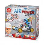 AIR POWER CAR - VEHICULE A AIR COMPRIME - BUKI SCIENCES - 7502