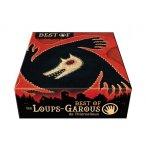 BEST OF LES LOUPS-GAROUS DE THIERCELIEUX - JEU DE CARTES - ASMODEE - LG04FR