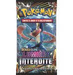 BOOSTER POKEMON SOLEIL ET LUNE 6 - LUMIERE INTERDITE - ASMODEE - CARTES A COLLECTIONNER