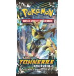 BOOSTER POKEMON SOLEIL ET LUNE 8 TONNERRE PERDU - ASMODEE - CARTES A COLLECTIONNER