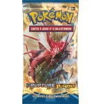 BOOSTER POKEMON XY09 RUPTURE TURBO - ASMODEE - CARTES A COLLECTIONNER