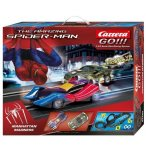 CARRERA GO - CIRCUIT SPIDER MAN MANHATTAN MADNESS - VOITURE - 62282