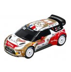 CARRERA GO - VOITURE CITROEN DS3 WRC TOTAL ABU DHABI No 1 - 64006