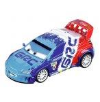 CARRERA GO - VOITURE DISNEY CARS 2 RAOUL CAROULE - 61198