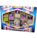 COFFRET MAGEARNA : MYTHICAL - CARTE A COLLECTIONNER POKEMON - EDITION SPECIALE - VERSION ANGLAISE