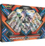 COFFRET TORORICO GX CHROMATIQUE - CARTE A COLLECTIONNER POKEMON - EDITION SPECIALE