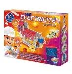 ELECTRICITE JUNIOR - APPRENTI ELECTRICIEN - BUKI SCIENCES - 7059