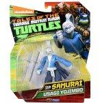 FIGURINE USAGI YOJIMBO 12 CM + ACCESSOIRES - LES TORTUES NINJA THE SAMURAI - TMNT - TURTLES 90694