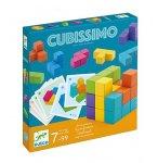 JEU CUBISSIMO - DJECO - DJ08477 - PATIENCE, CASSE-TETE 1 JOUEUR