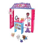 L'ANIMALERIE DE BARBIE - MATTEL - CCL73 - BOUTIQUE MALIBU AVENUE