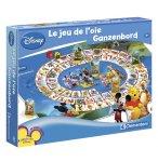 LE JEU DE L'OIE DISNEY - CLEMENTONI - 66273 - JEU DE PARCOURS