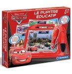 LE PUPITRE EDUCATIF CARS - CLEMENTONI - 62806 - JEU EDUCATIF ELECTRONIQUE