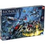 LEGO BIONICLE 8927 LE MONSTRE SOUS MARIN DES TOA TERRAIN CRAWLER