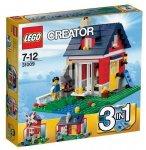 LEGO CREATOR 31009 LA PETITE MAISON