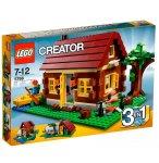 LEGO CREATOR 5766 LA MAISON EN FORÊT