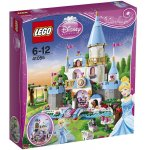 LEGO DISNEY PRINCESS 41055 LE CHATEAU DE CENDRILLON