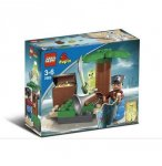 LEGO DUPLO PIRATES 7883 LE PIRATE ET SON TRESOR