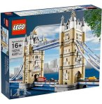 LEGO EXCLUSIVITE 10214 TOWER BRIDGE