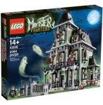 LEGO EXCLUSIVITE MONSTER FIGHTERS 10228 LA MAISON HANTEE