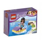 LEGO FRIENDS 41000 LE JET-SKI