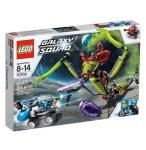 LEGO GALAXY SQUAD EXCLUSIVITE 70703 L'ULTIME VAISSEAU TRANCHANT