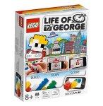 LEGO JEU 21201 LIFE OF GEORGE