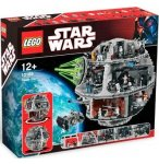 LEGO STAR WARS 10188 L'ETOILE NOIRE