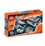LEGO TECHNIC 8293 ENSEMBLE MOTEUR POWER FUNCTIONS