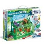 MA PREMIERE SERRE - SCIENCE & JEU - CLEMENTONI - 52159 - BOTANIQUE
