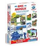 MES AMIS LES ANIMAUX - CLEMENTONI - 62016 - AGITATEUR DE NEURONES