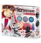 MICROSCOPE 30 EXPERIENCES - BUKI SCIENCE - MS907B - JEU SCIENTIFIQUE