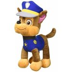 PELUCHE CHIEN CHASE 28 CM - PAT' PATROUILLE - SPIN MASTER - PELUCHE LICENCE - 13777B