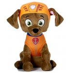 PELUCHE CHIEN ZUMA 29 CM ASSIS - PAT' PATROUILLE - SPIN MASTER - PELUCHE LICENCE - 7183D